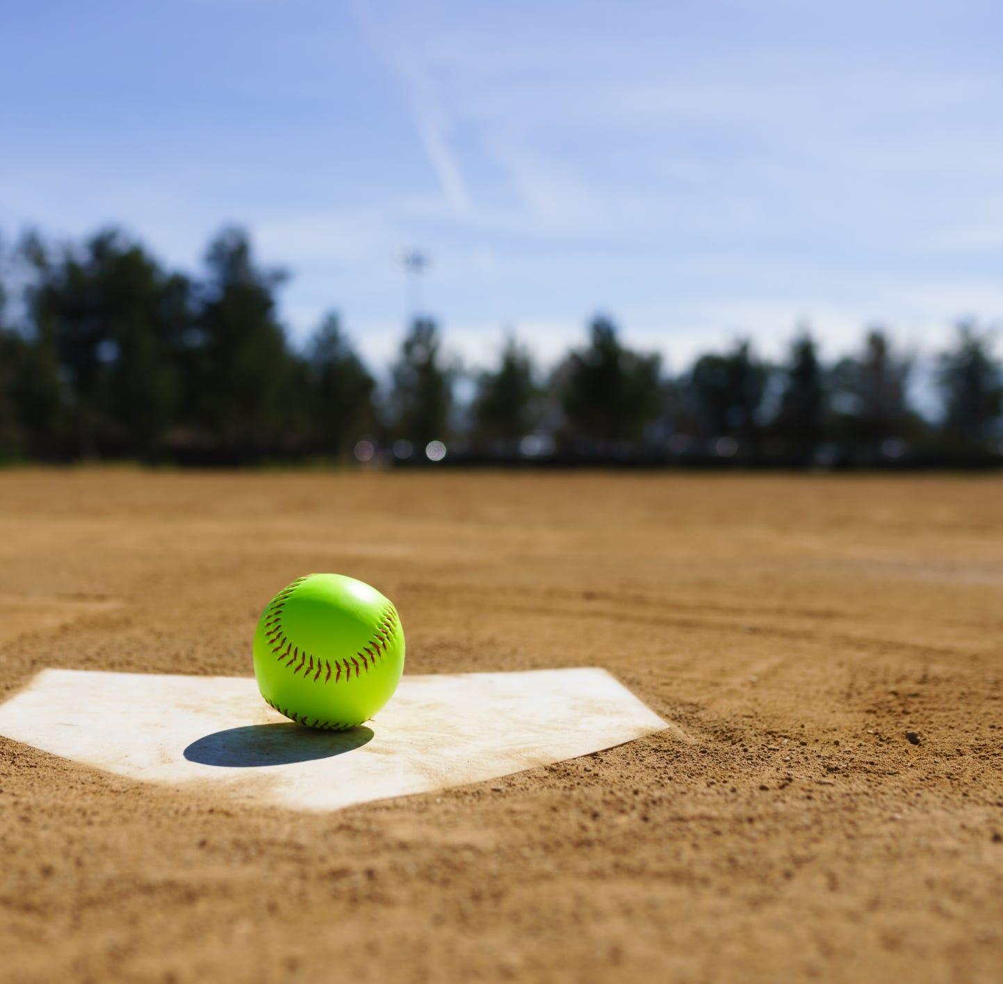 High school softball:  Latest South Jersey Mean 15 rankings