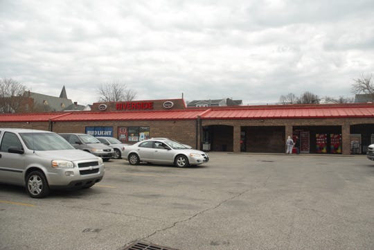 Riverside Market at 118 6th Ave., Dayton, closed in March 2019. City officials are negotiating with a potential new operator to reopen a grocery at the same location.