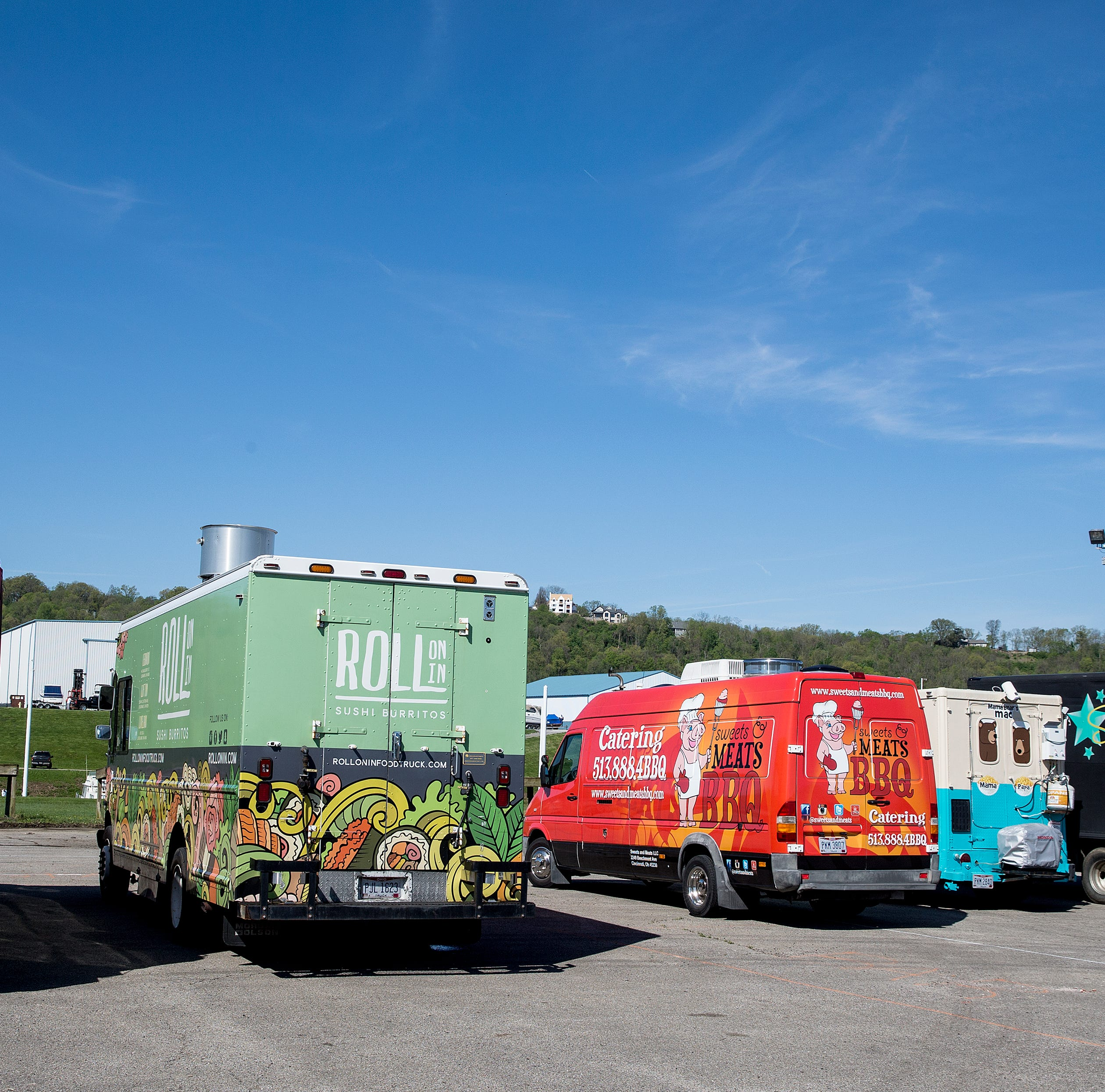 New food truck park will help Cincinnati show it's 'vibrant, hip and cool'