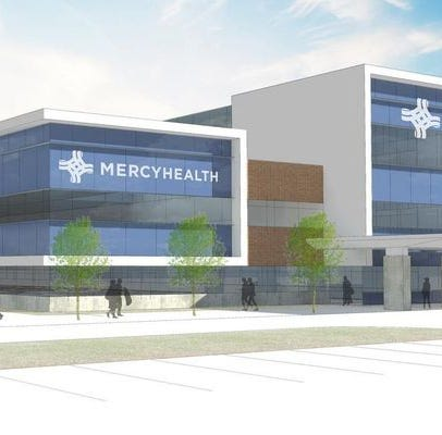 Mercy Health under fire for striking sponsorship deals with FC Cincinnati while Mercy's Toledo nurses strike