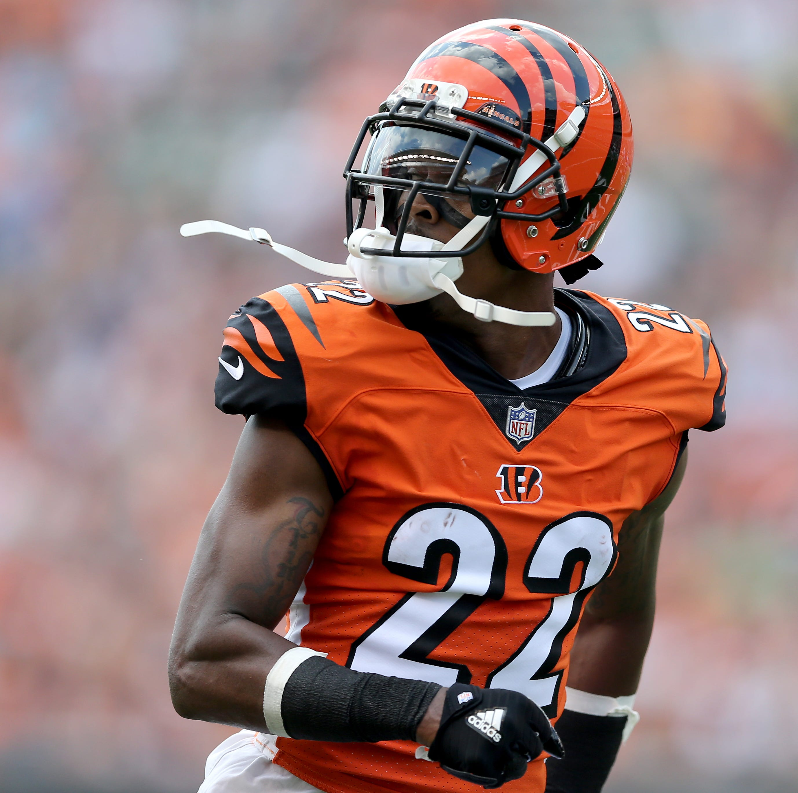 Cincinnati Bengals notes: William Jackson contract, John Ross status, Carl Lawson recovery