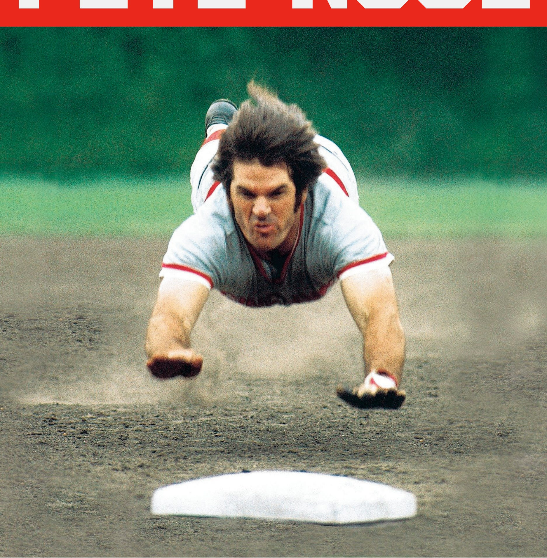 Pete Rose to sign new book at Joseph-Beth on June 7