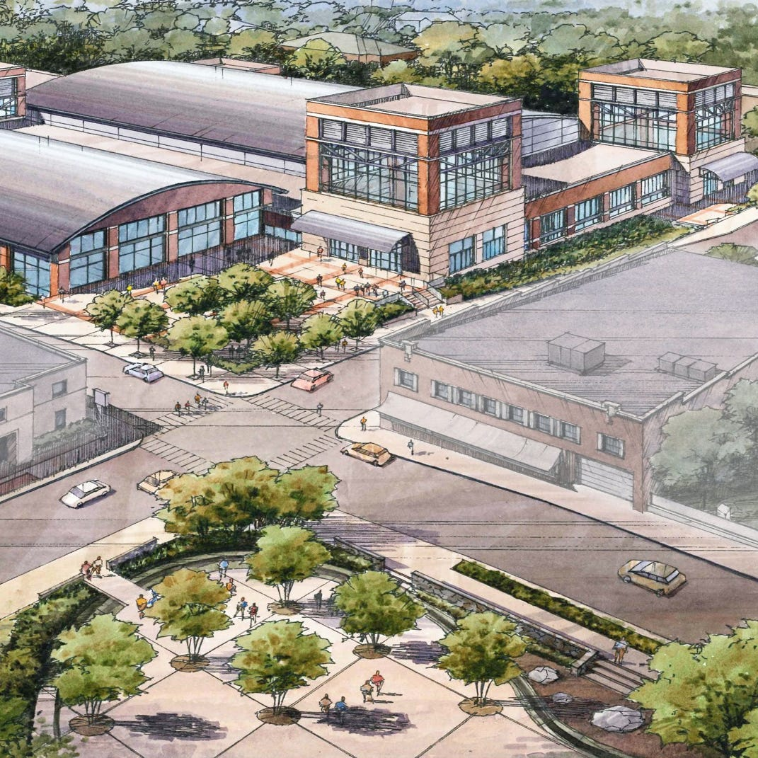 Online poll shows almost 80% support for downtown Clarksville event center | Opinion
