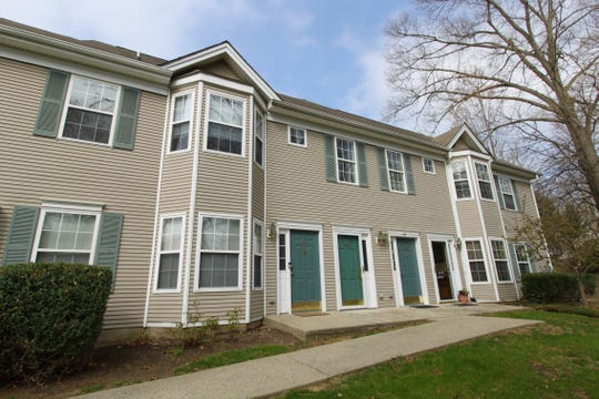 Andrew Zastko, broker-owner of Gloria Zastko, Realtors has just listed an upgraded three-bedroom, two-full bath condo located at 1708 Cypress Lane in East Brunswick for $273,000.