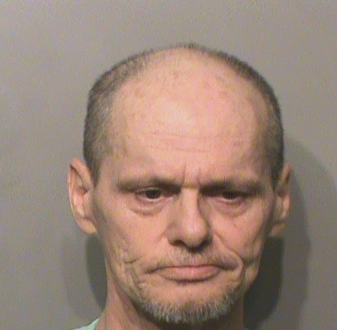 Police: Convicted sex offender broke into West Des Moines apartment, sexually abused woman