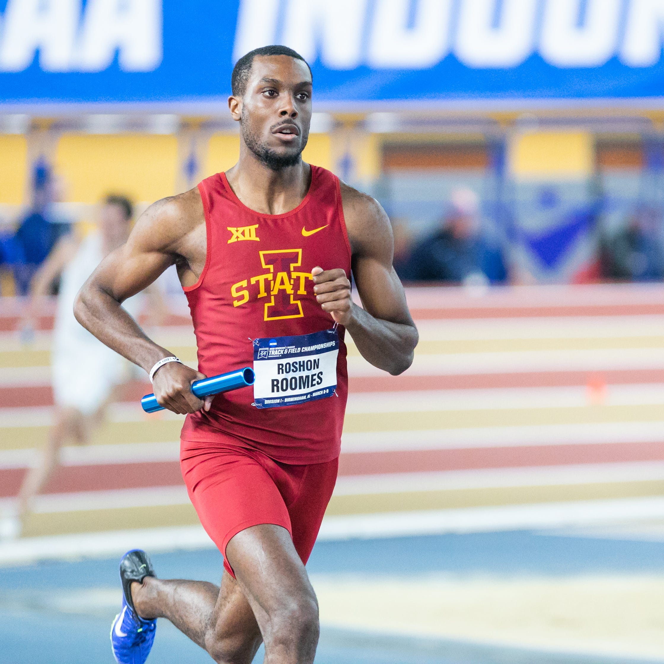 Drake Relays: How an Iowa State runner went from club team to track star