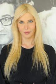 Cassandra Cass, a transgender Iowan and actress