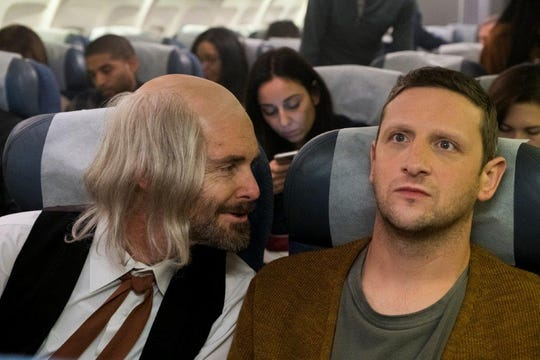 """Will Forte and Tim Robinson in """"I Think You Should Leave with Tim Robinson."""""""