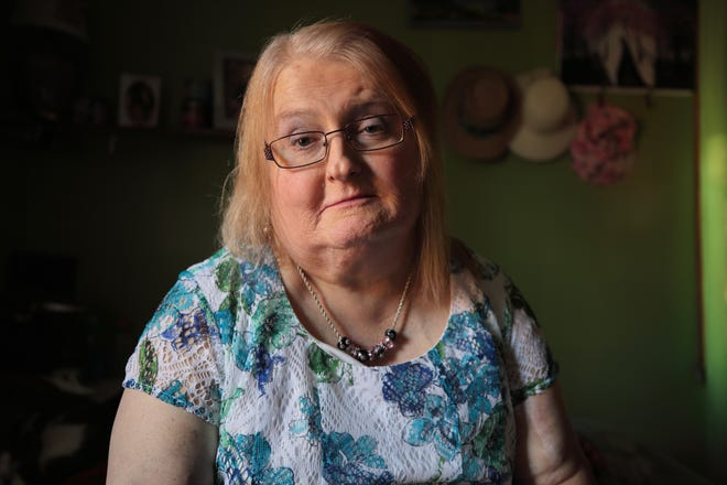 The U.S. Supreme Court ruled in Aimee Stephens' favor last week, in a discrimination suit over transgender Americans' rights. Stephens died last month.