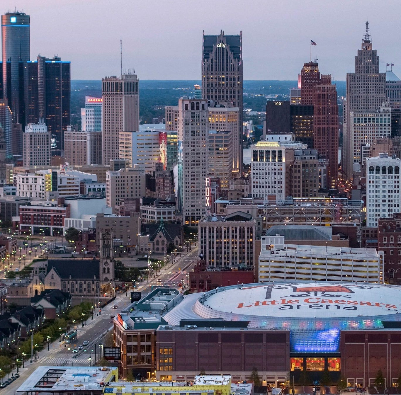 Ilitch family blasts HBO's harsh report on District Detroit