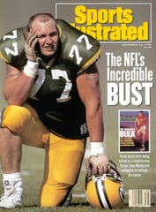 Green Bay Packers offensive lineman is considered one of the biggest busts in NFL Draft history.