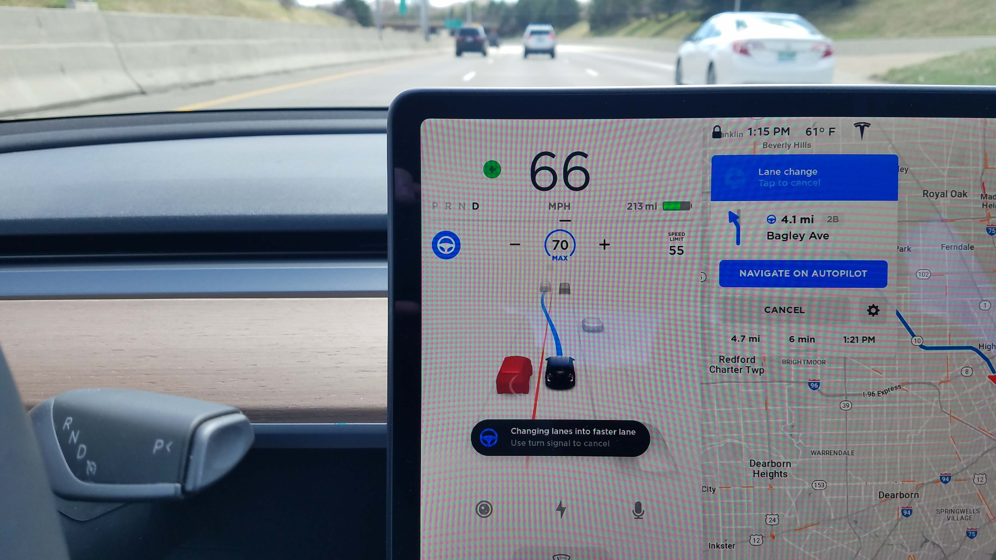 Payne: Tesla touts fully self-driving cars by '20; but I'm skeptical