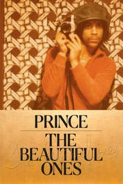 """The Beautiful Ones"" is due out in late October."