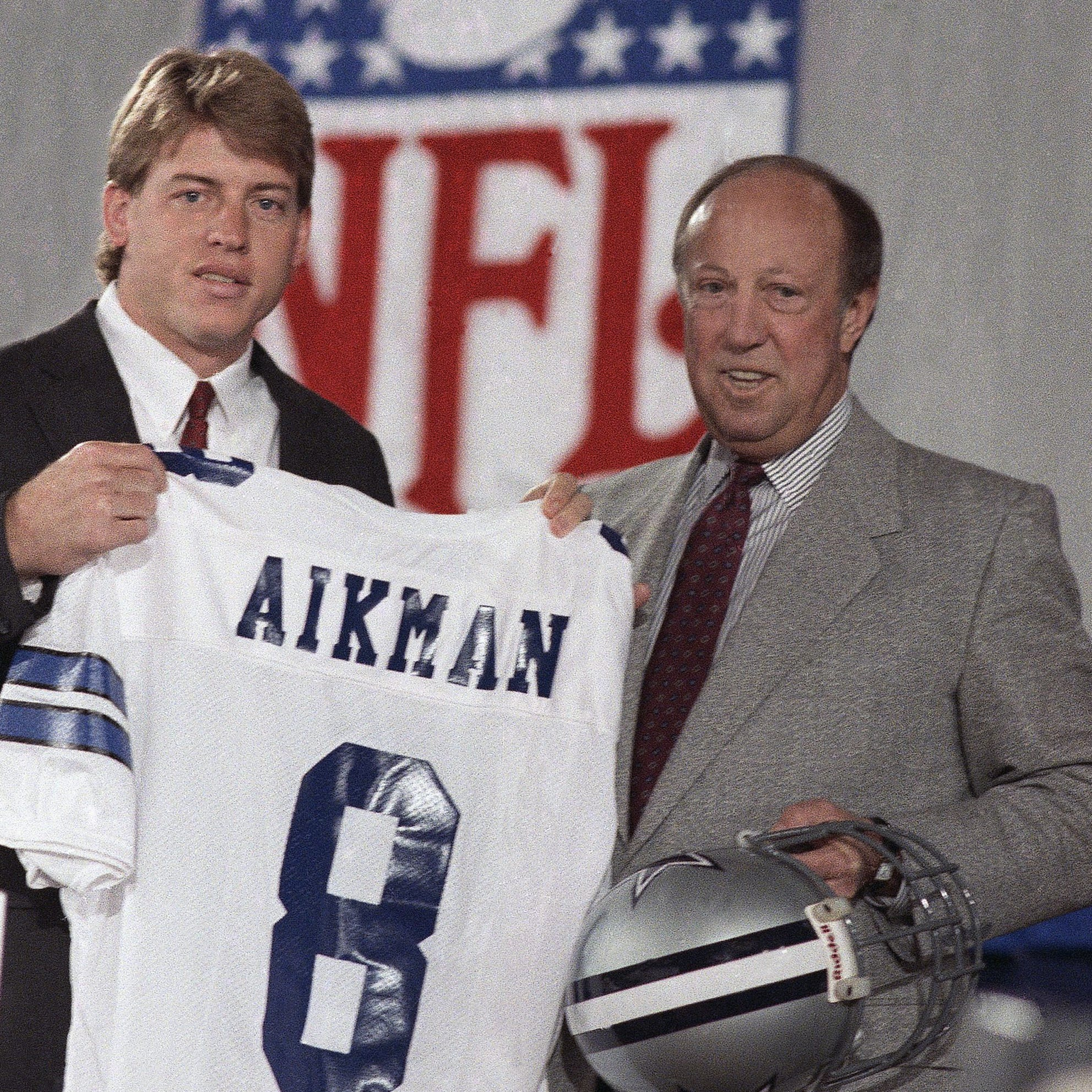 Who sizzled, who fizzled from the first round of the 1989 NFL Draft