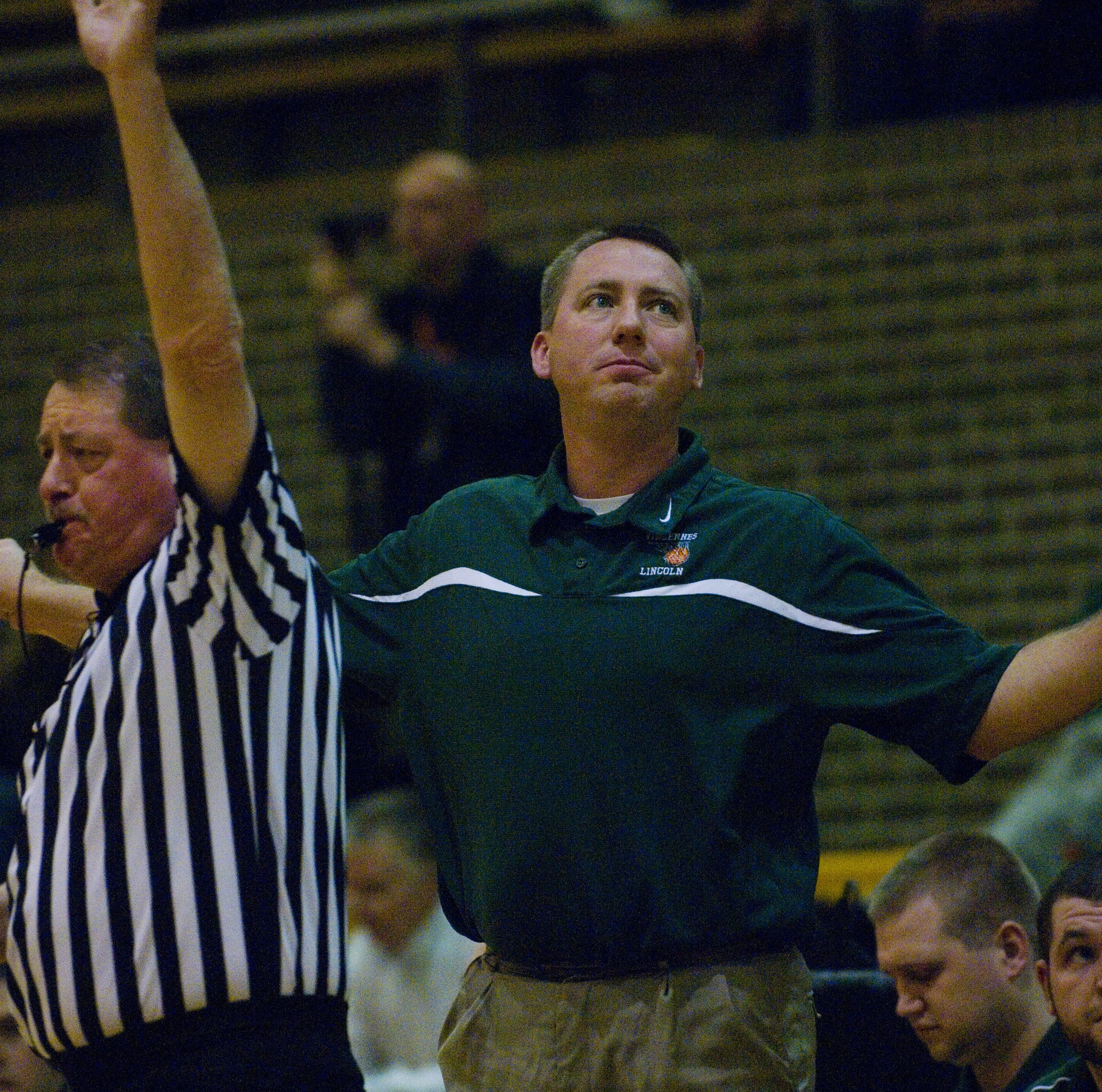 Vincennes Lincoln AD Jeff Hein named boys basketball coach at Bedford