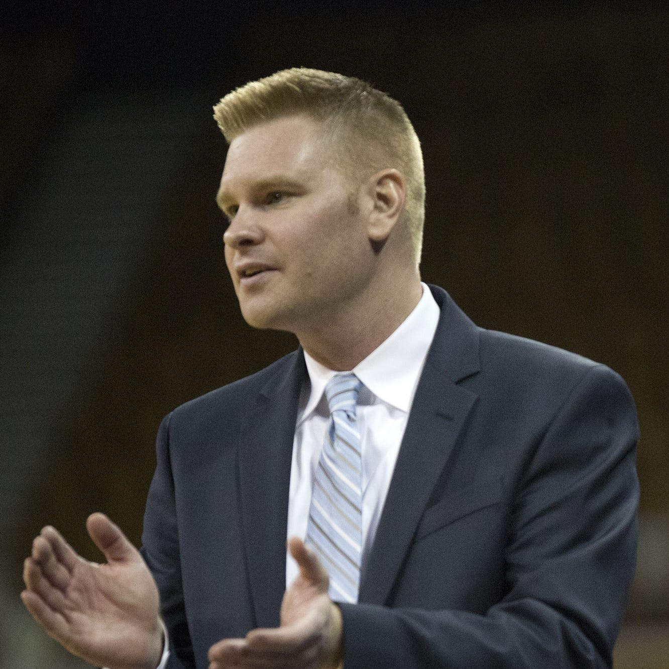 Former Poudre coach Curtis Glesmann hired as Fort Collins boys basketball coach