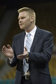 Former Poudre High School girls basketball coach Curtis Glesmann has been hired as the Fort Collins High School boys basketball coach.