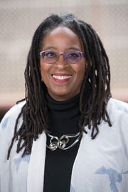Colorado State University professor Camille Dungy was recently awarded a Guggenheim Fellowship, likely making her the first woman to do so in the school's history.