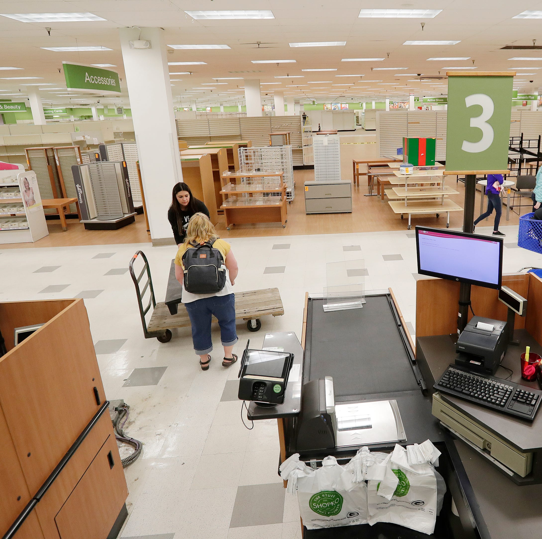 Shopko, Sun Capital propose $15 million payment to settle claim of improper dividend payments