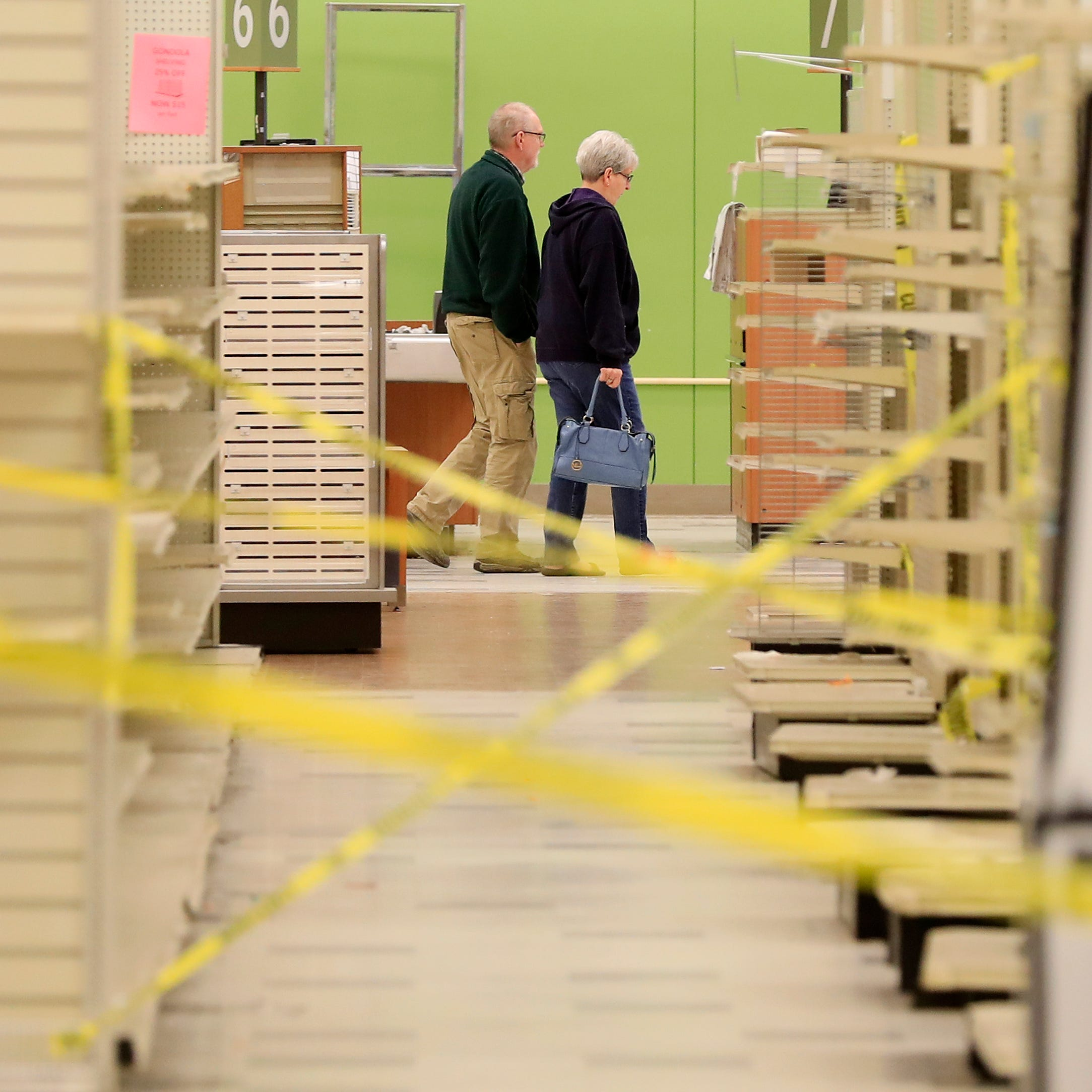 'There were memories here':  Shopko store where business was born ends 57-year run
