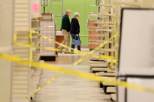Shopko employees press for severance after bankruptcy plan approved