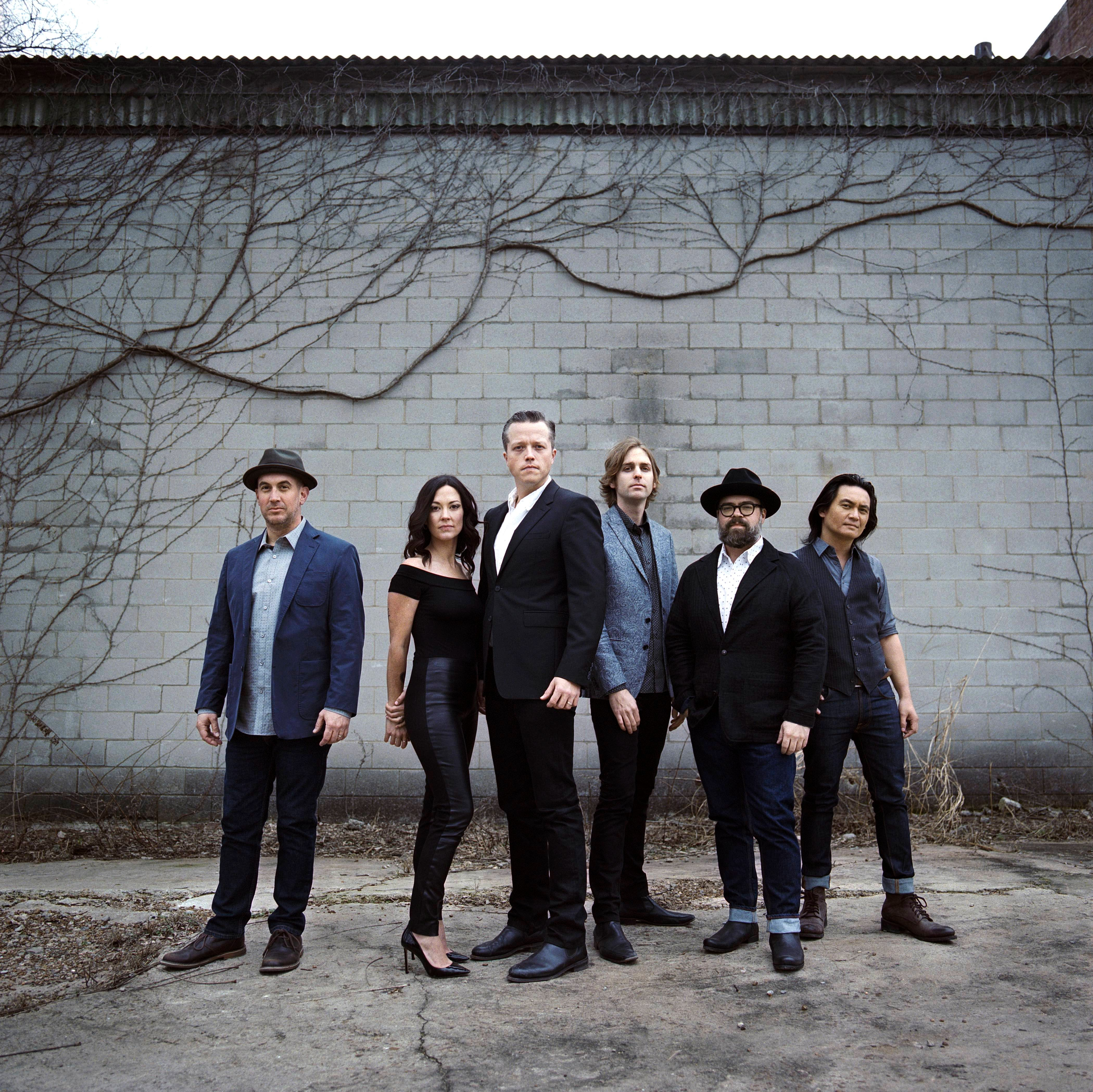 Jason Isbell and the 400 Unit coming to Peace Center