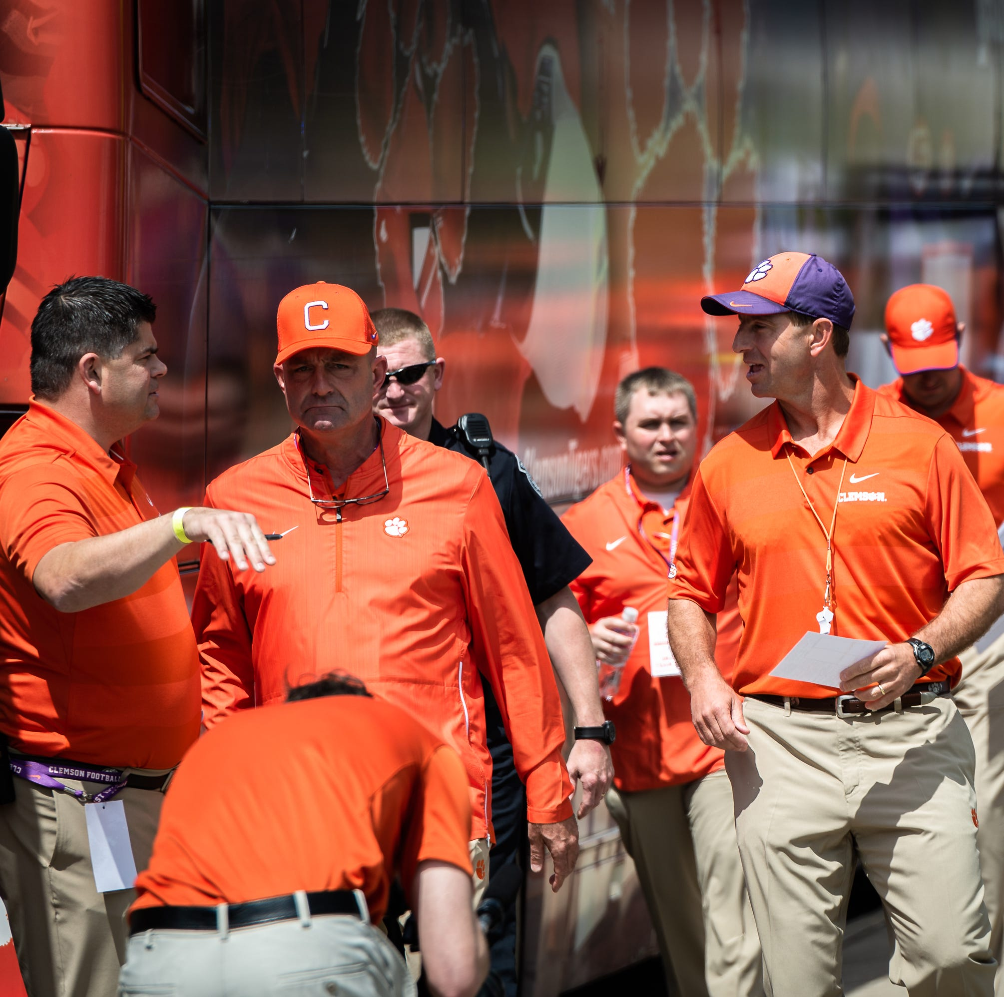 Clemson football, Dabo Swinney on verge of No. 1 recruiting ranking