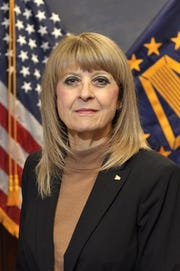 Dr. Judy Hayman, director of the VA Montana Health Care System