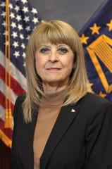 Dr. Judy Hayman, director of the VA Montana Health Care System