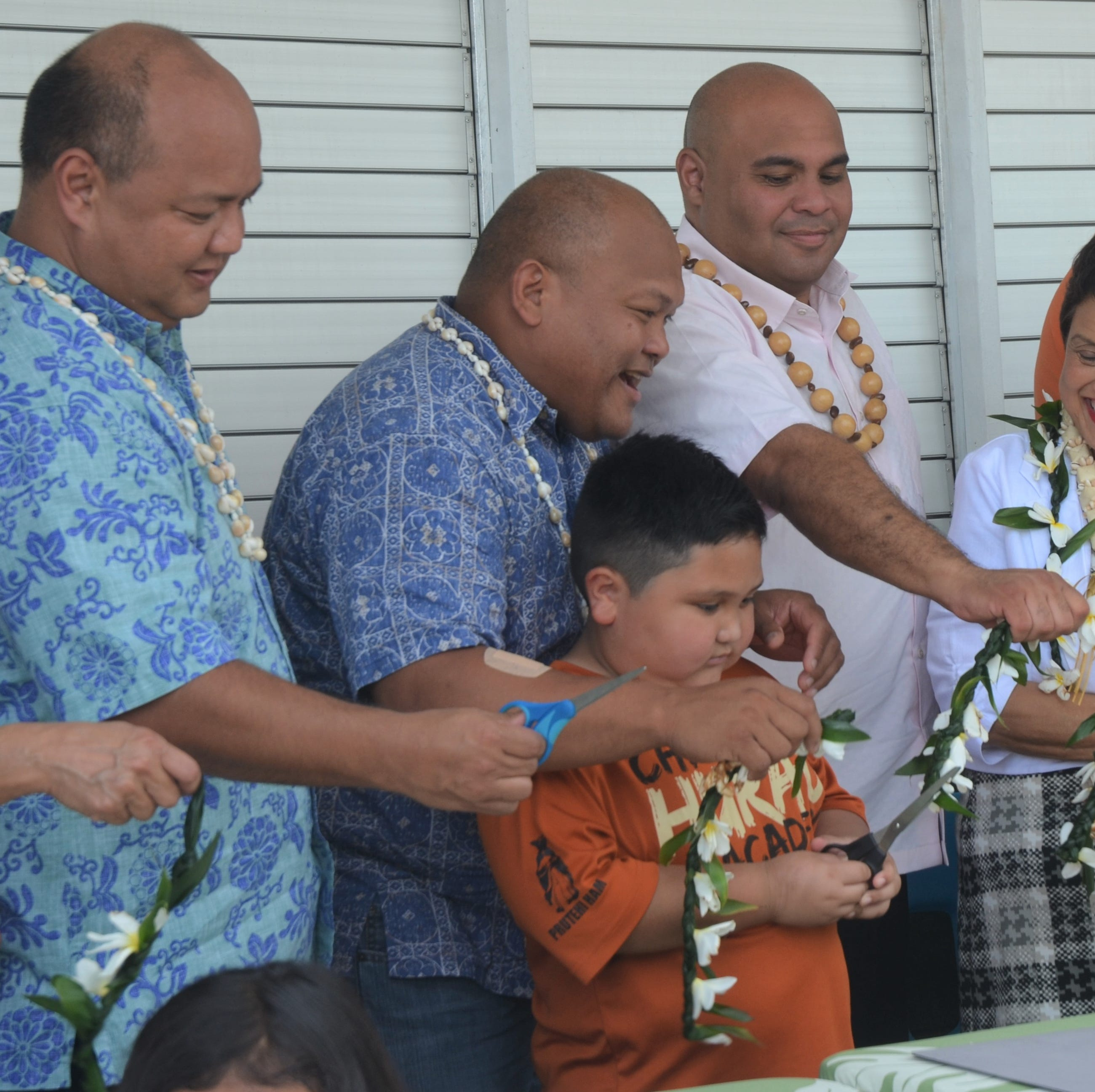 Guam starts new effort to save dying CHamoru language