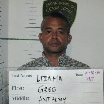 Suspect arrested after allegedly aiming pellet gun at driver in Guam