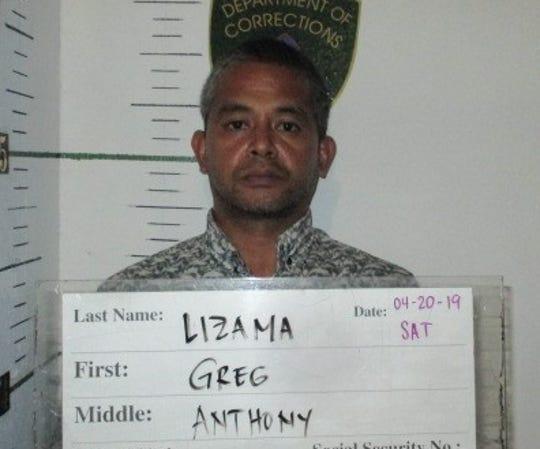 Greg Anthony Lizama