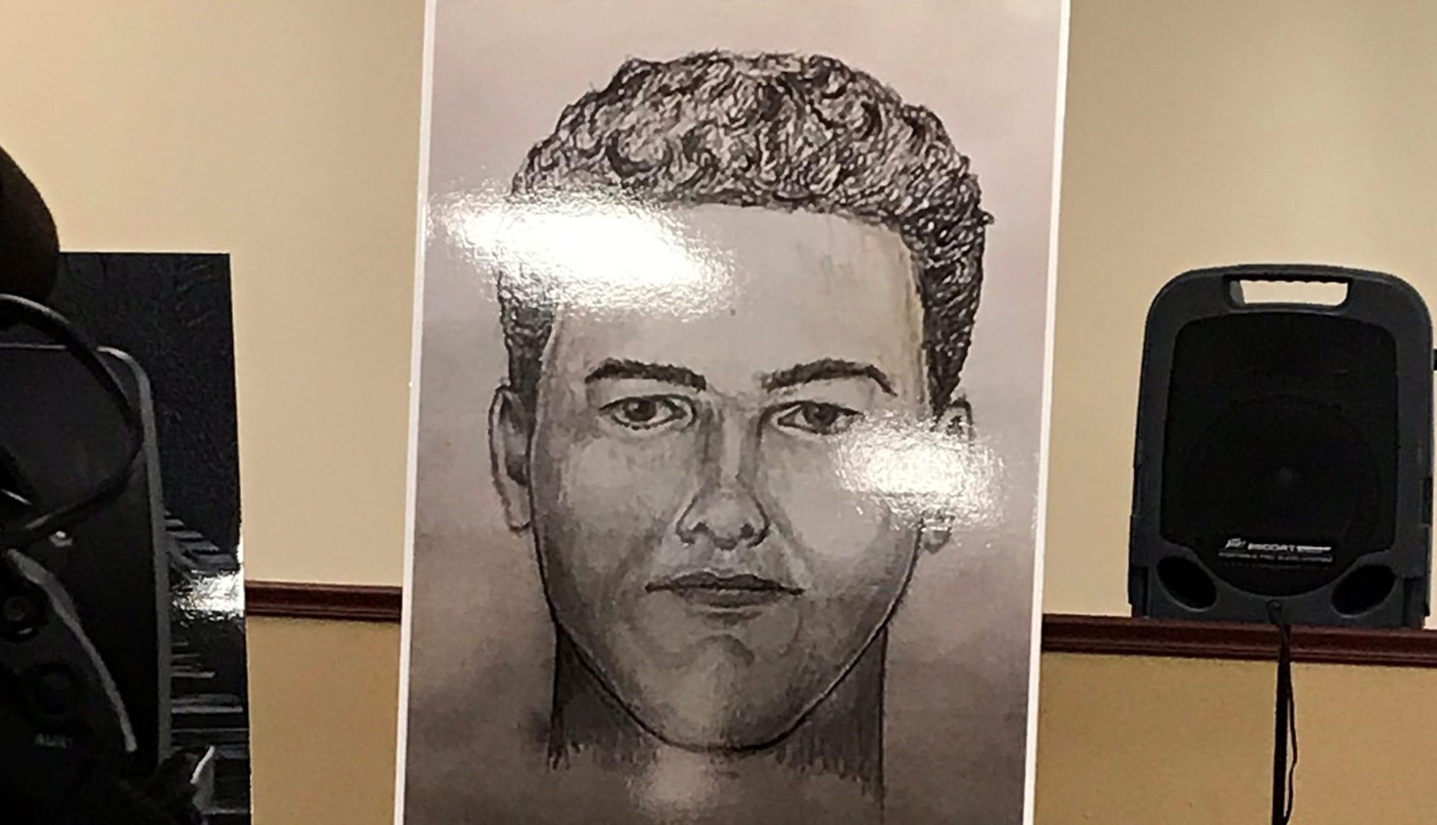 Delphi murders update 2019: New suspect sketch, video released
