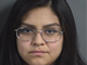ALMANZA, ELISABETH SELIA, 21 / POSSESSION OF A CONTROLLED SUBSTANCE (SRMS) / OPERATING WHILE UNDER THE INFLUENCE 1ST OFFENSE