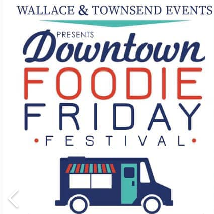 Foodie Friday Festival: Downtown food truck event returns this week