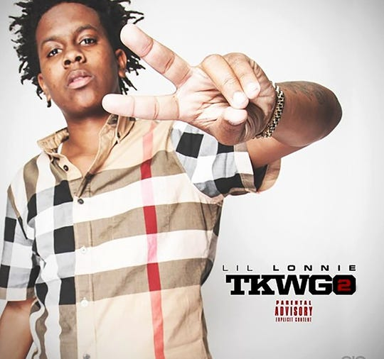 """Lil Lonnie's """"TKWGO 2"""" includes the hit """"Colors,"""" which has over 2 million YouTube views."""