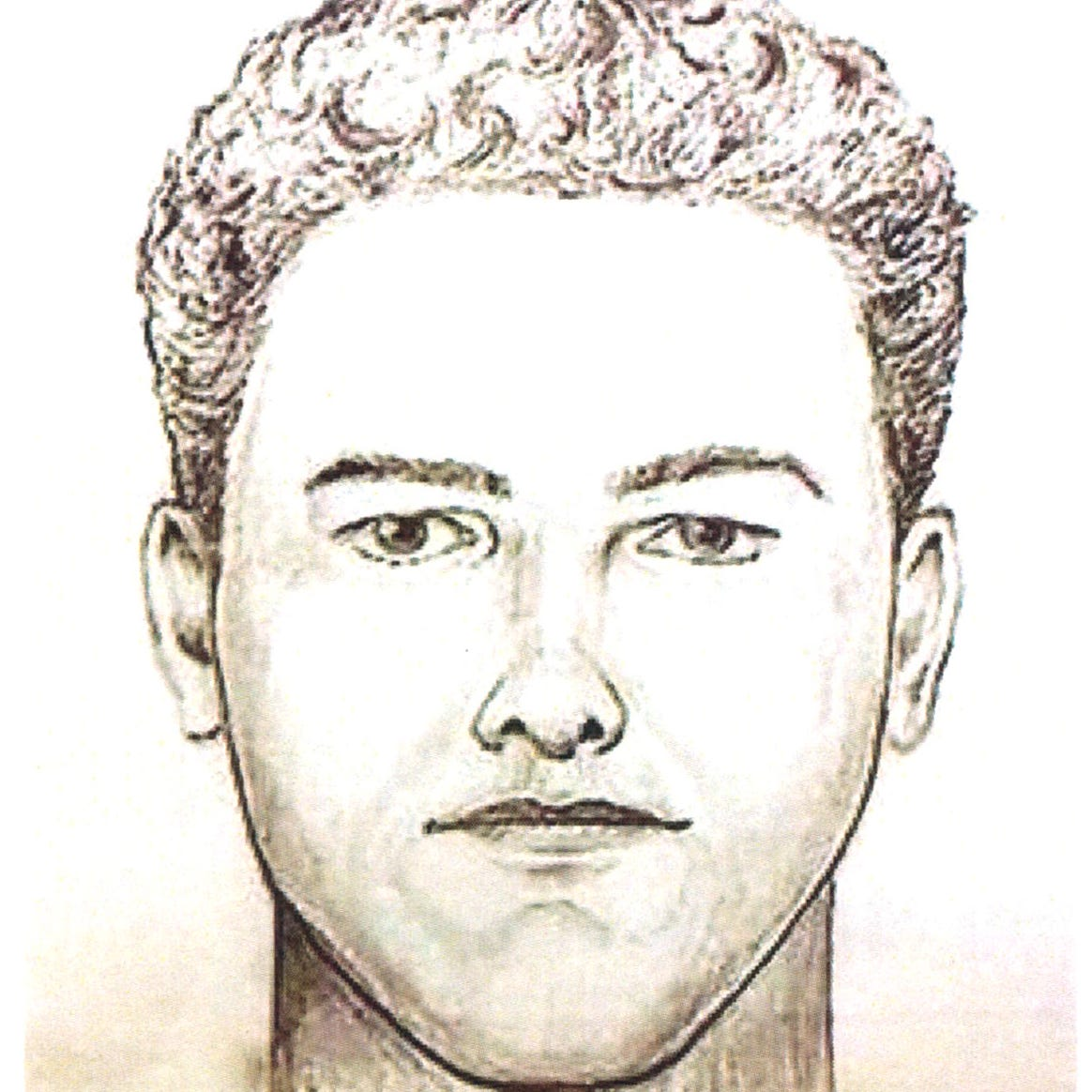 Delphi murders: New suspect sketch not same man as in old sketch, ISP clarifies