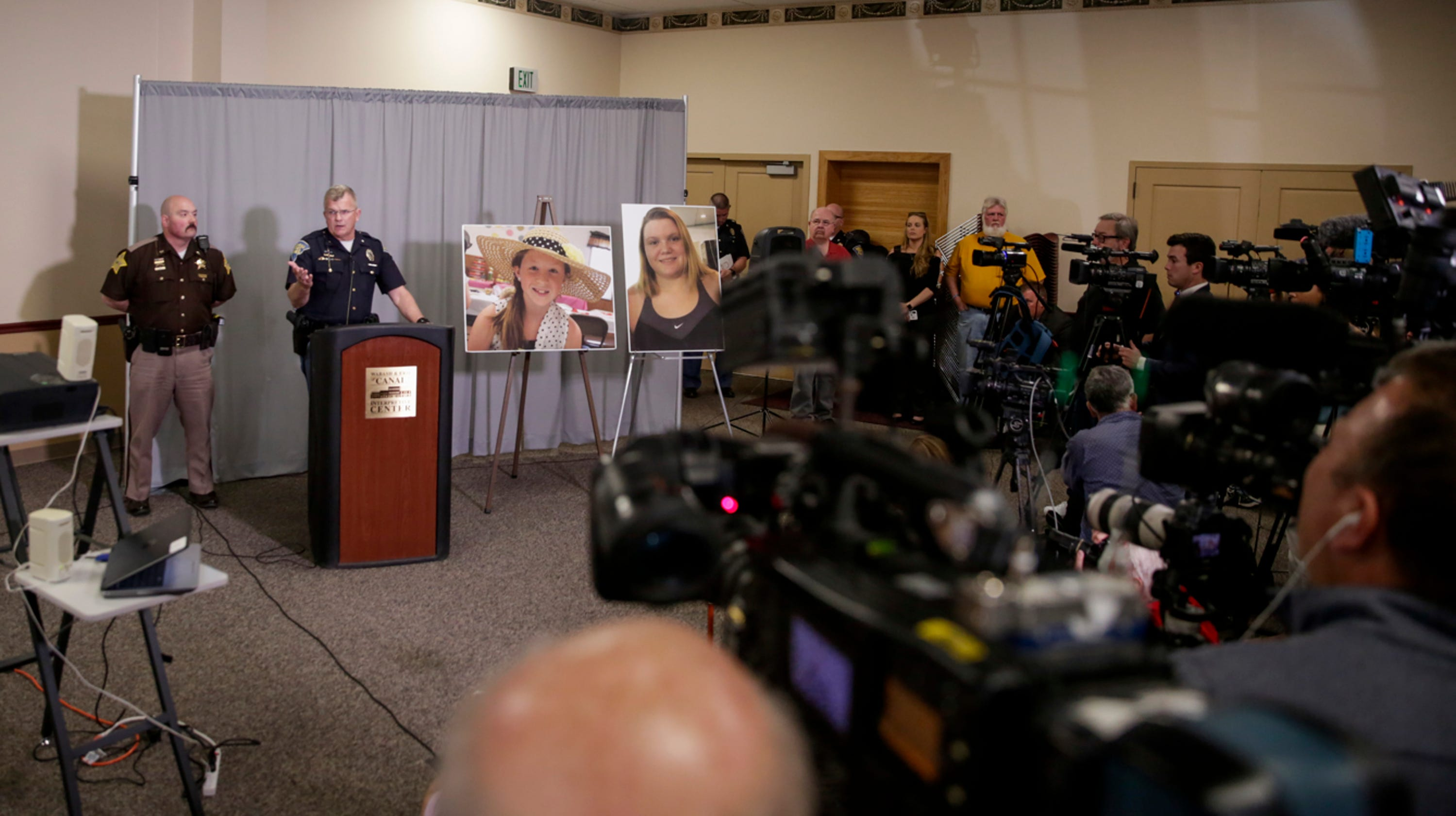 Delphi murders: New audio, video, sketch and other released