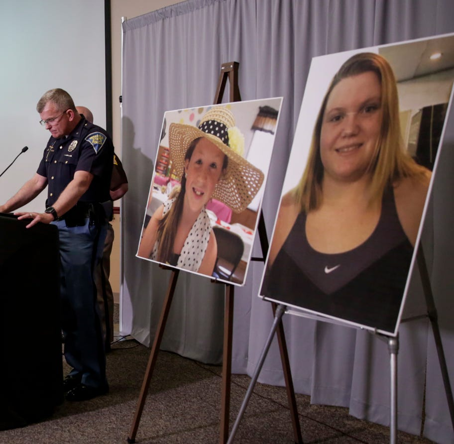 Delphi murders: Is Abby and Libby's killer one of Delphi's own? ISP says, yes