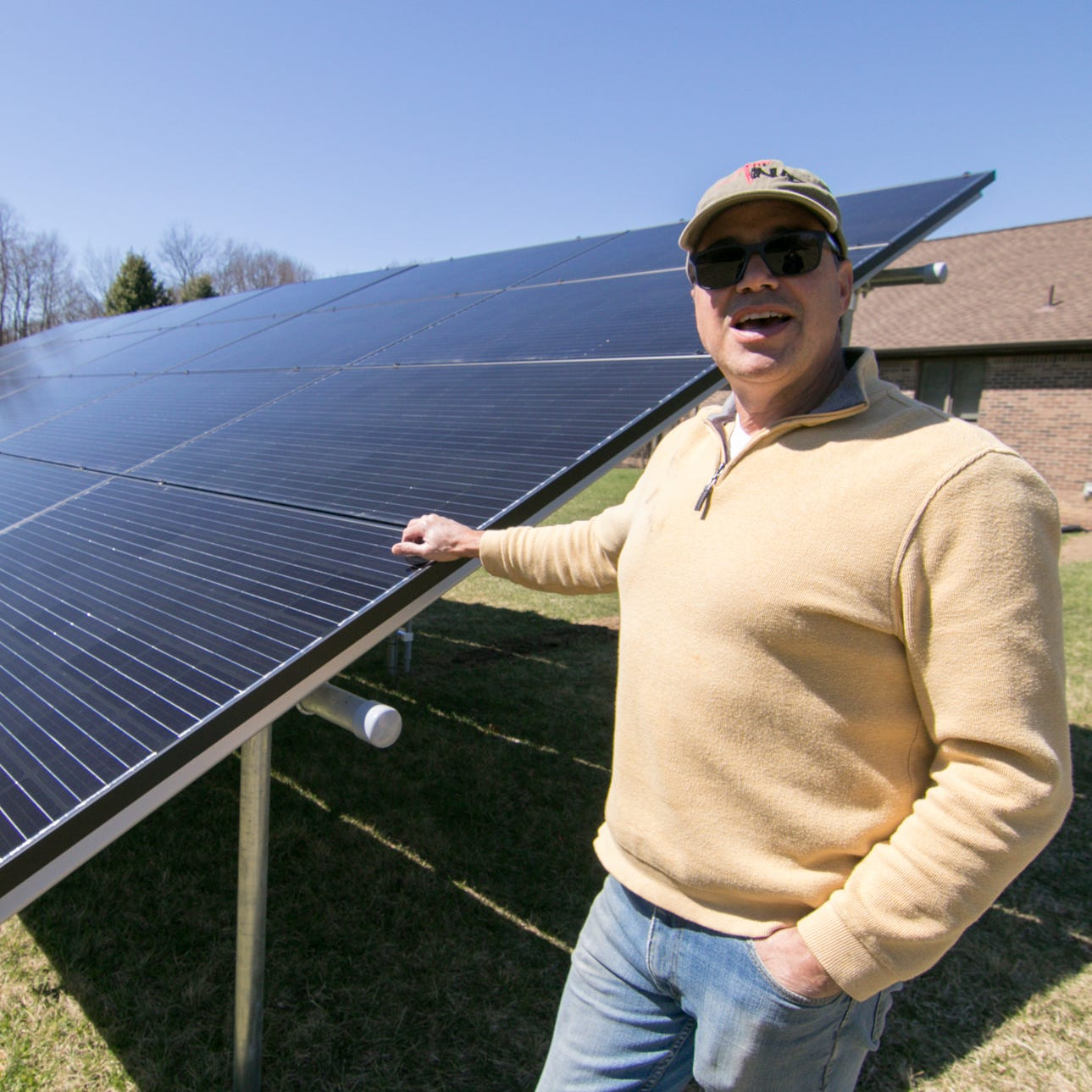 Some local communities adapting rules as solar power popularity grows across Michigan