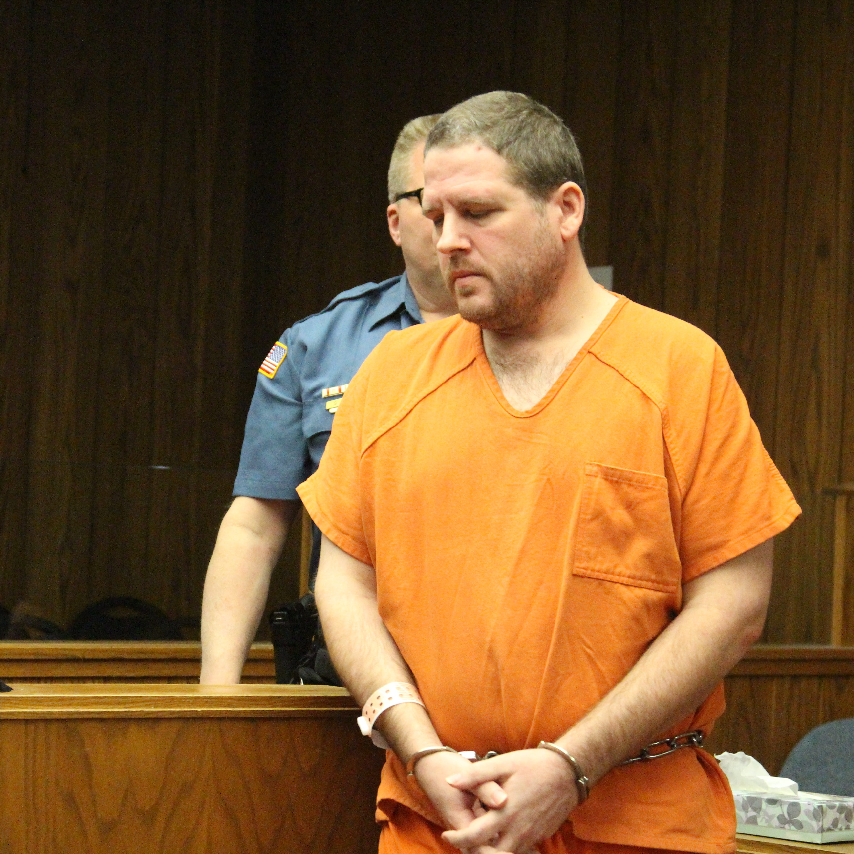 Marion child rapist will spend life in prison for rape of 4-year-old
