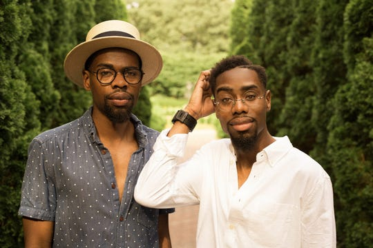 Sibling soul duo The PRVLG plays Crosstown Arts' The Green Room in May.