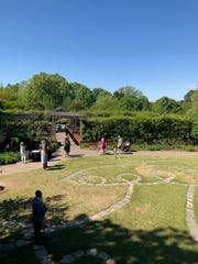 The Memphis Botanic Garden announced its new campaign to upgrade existing infrastructure and increase the educational opportunities and reach of the institution, on April 22, 2019.