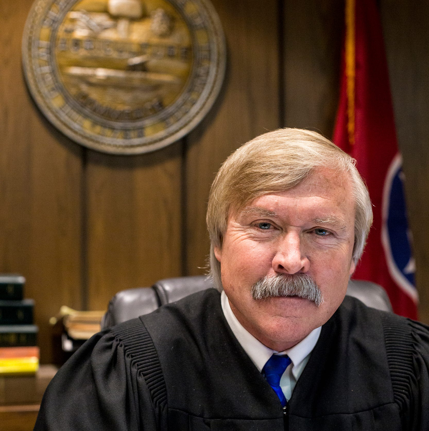 Memphis judge posts Facebook link to Holocaust denier's essay calling immigrants 'foreign mud'
