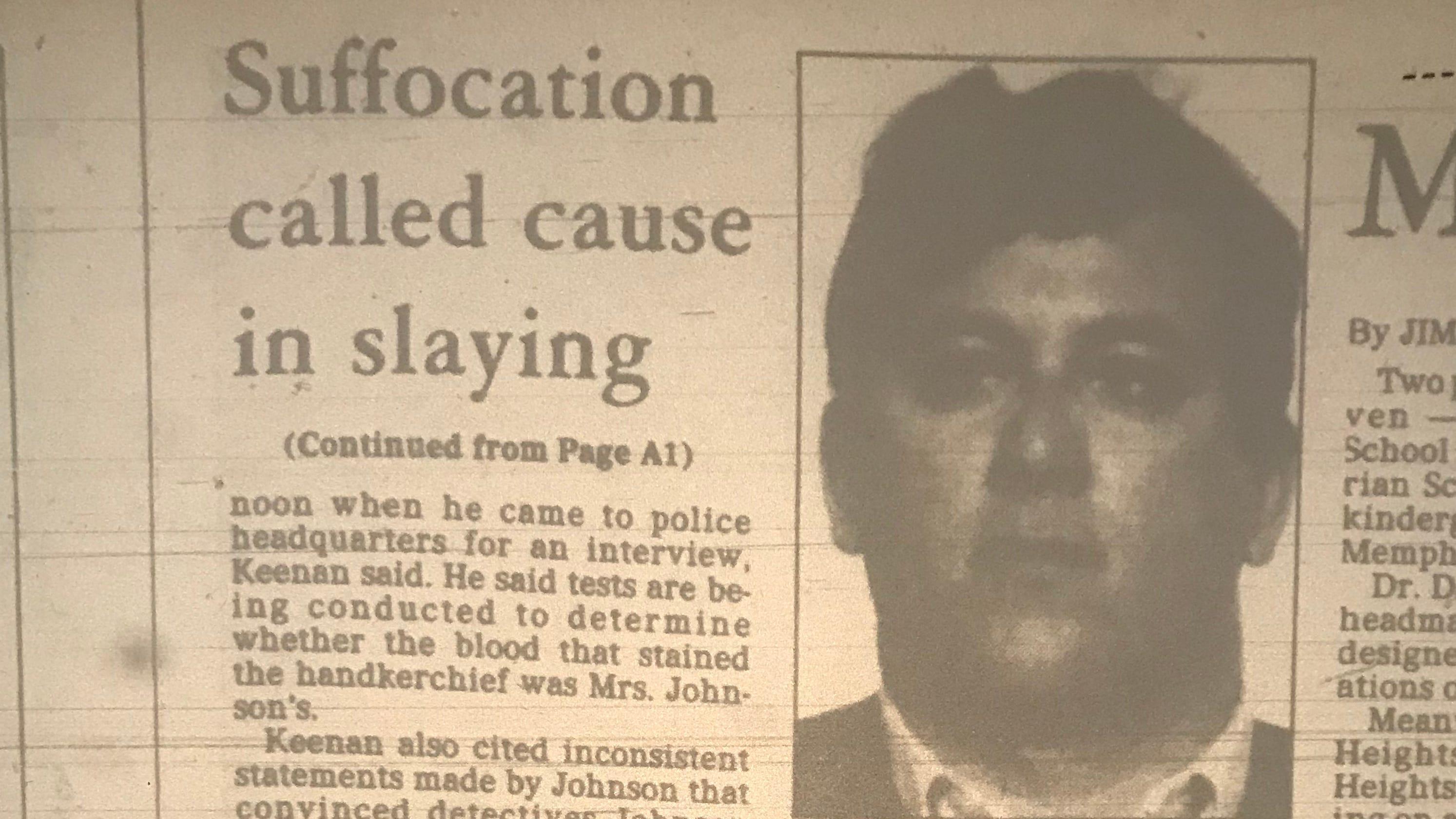 Don Johnson execution: Timeline of killing that put him on
