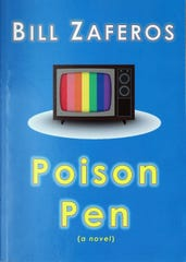 """Poison Pen"" by Bill Zaferos"