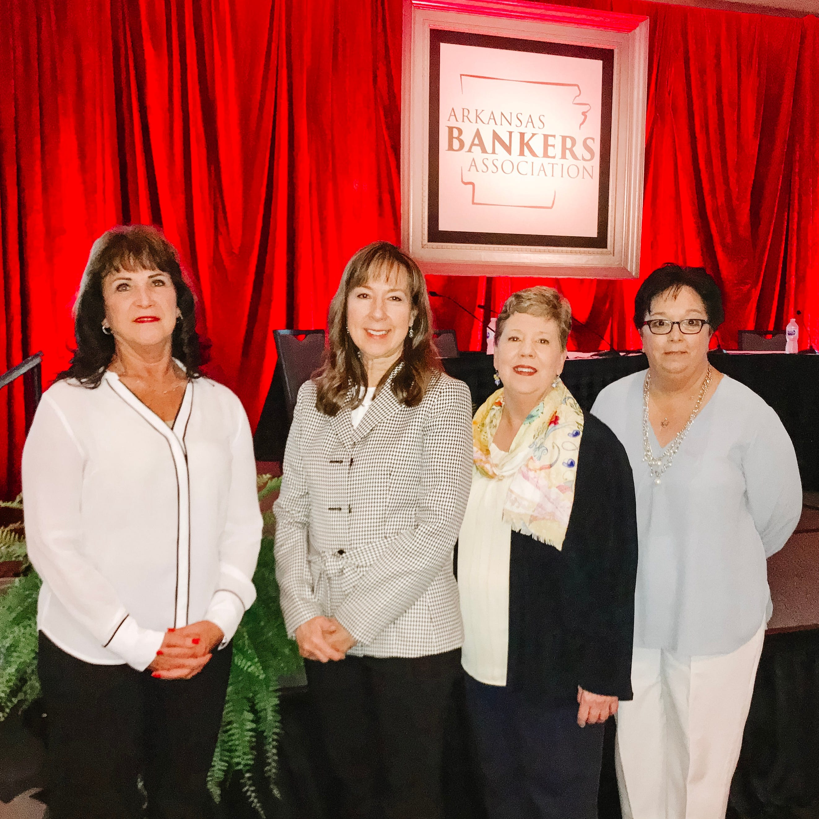 Integrity First Bankers honored