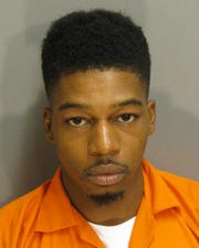 Melvin Daniels Jr. is wanted on theft a burglary warrants