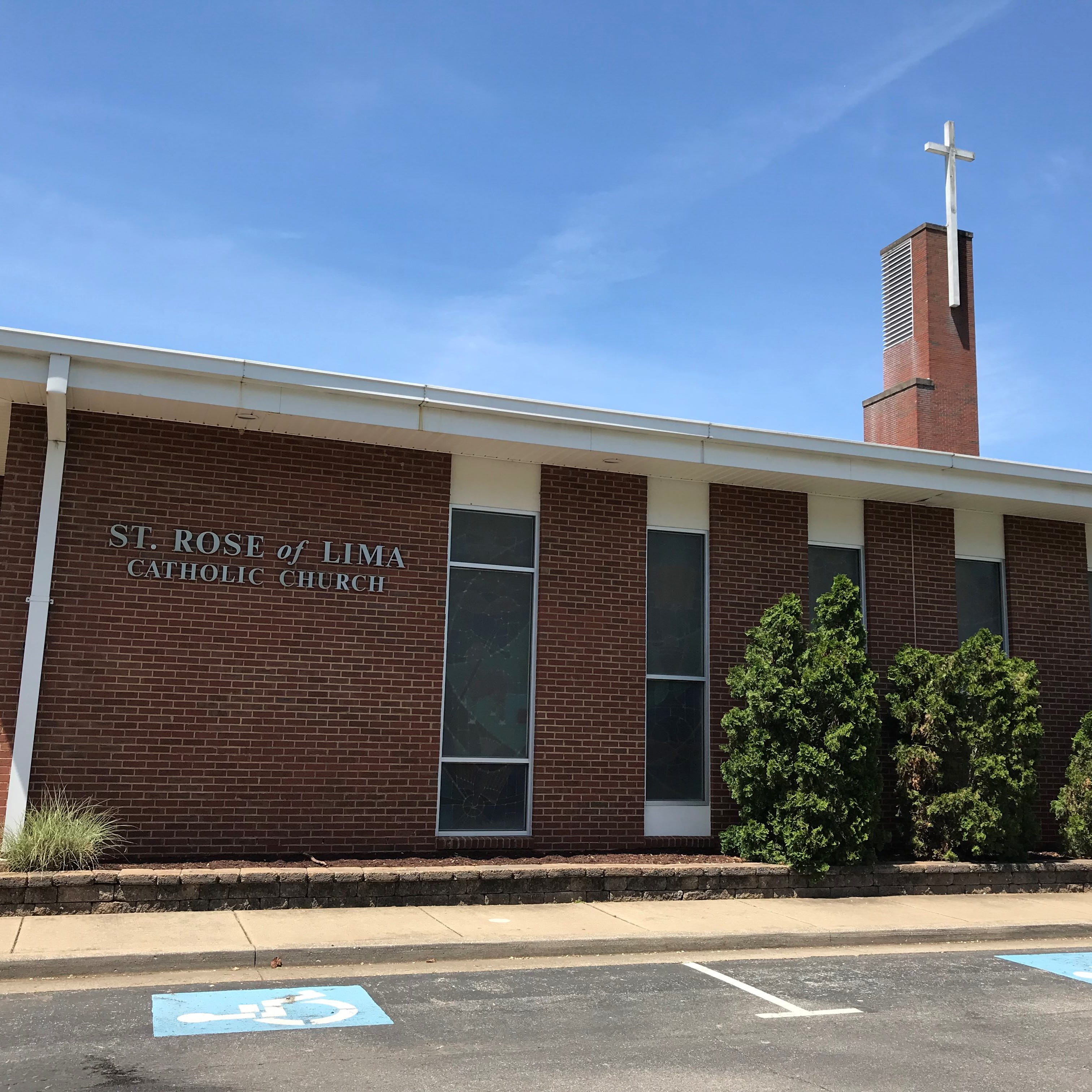 Saint Rose of Lima Catholic Church investigating $160K theft, pastor says