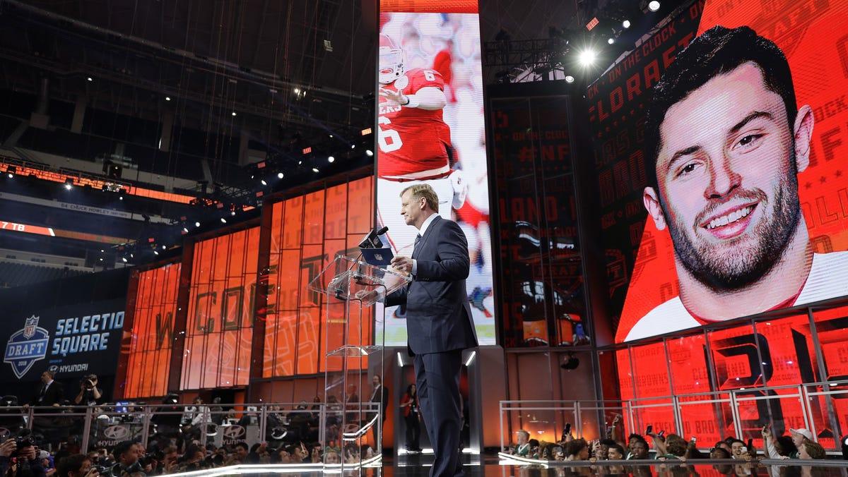 Tramel's ScissorTales: Why OU football has one of the NFL Draft's most impressive résumés
